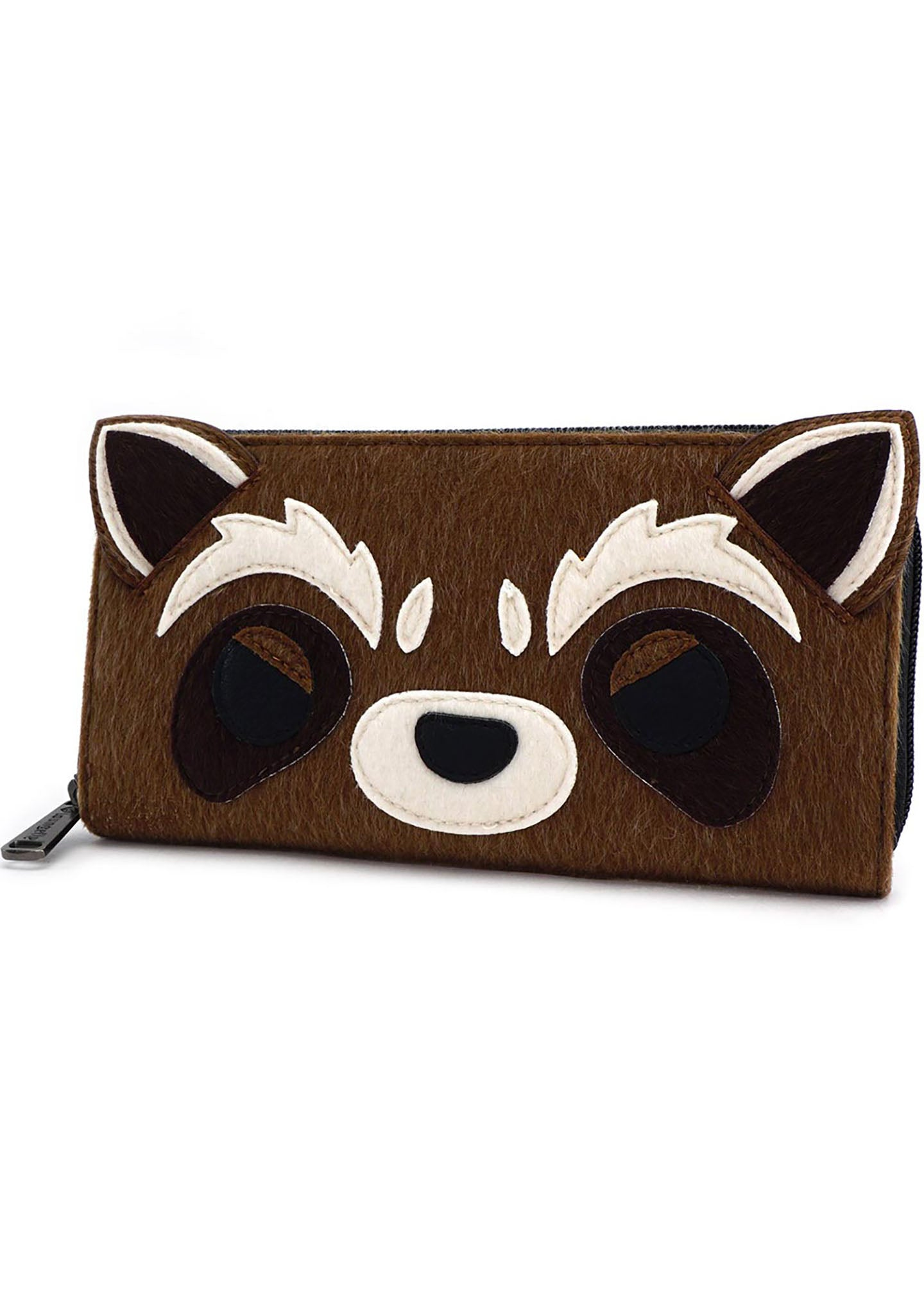 x Marvel Guardians of the Galaxy Rocket Zip Wallet