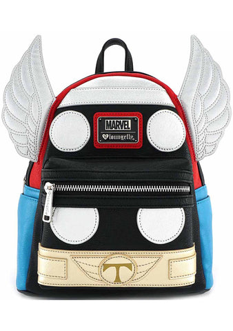 X Marvel Thor Mini Backpack