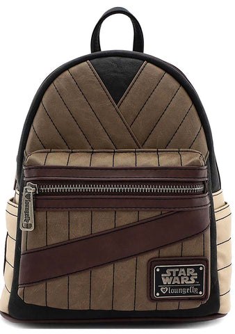X Star Wars The Last Jedi Rey Cosplay Mini Backpack