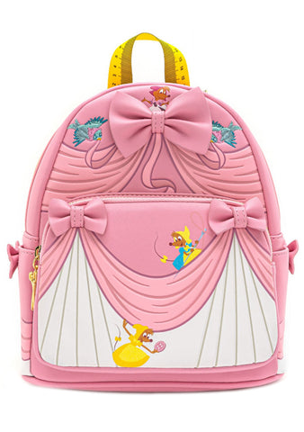X Disney Cinderella 80th Anniversary Dress Mini Backpack