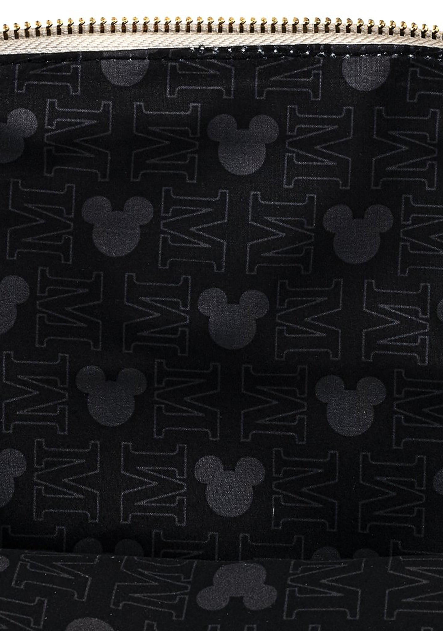 X Disney Mickey Mouse Hardware AOP Backpack