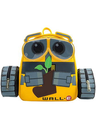 X Disney Pixar Wall-E Plant Boot Mini Backpack