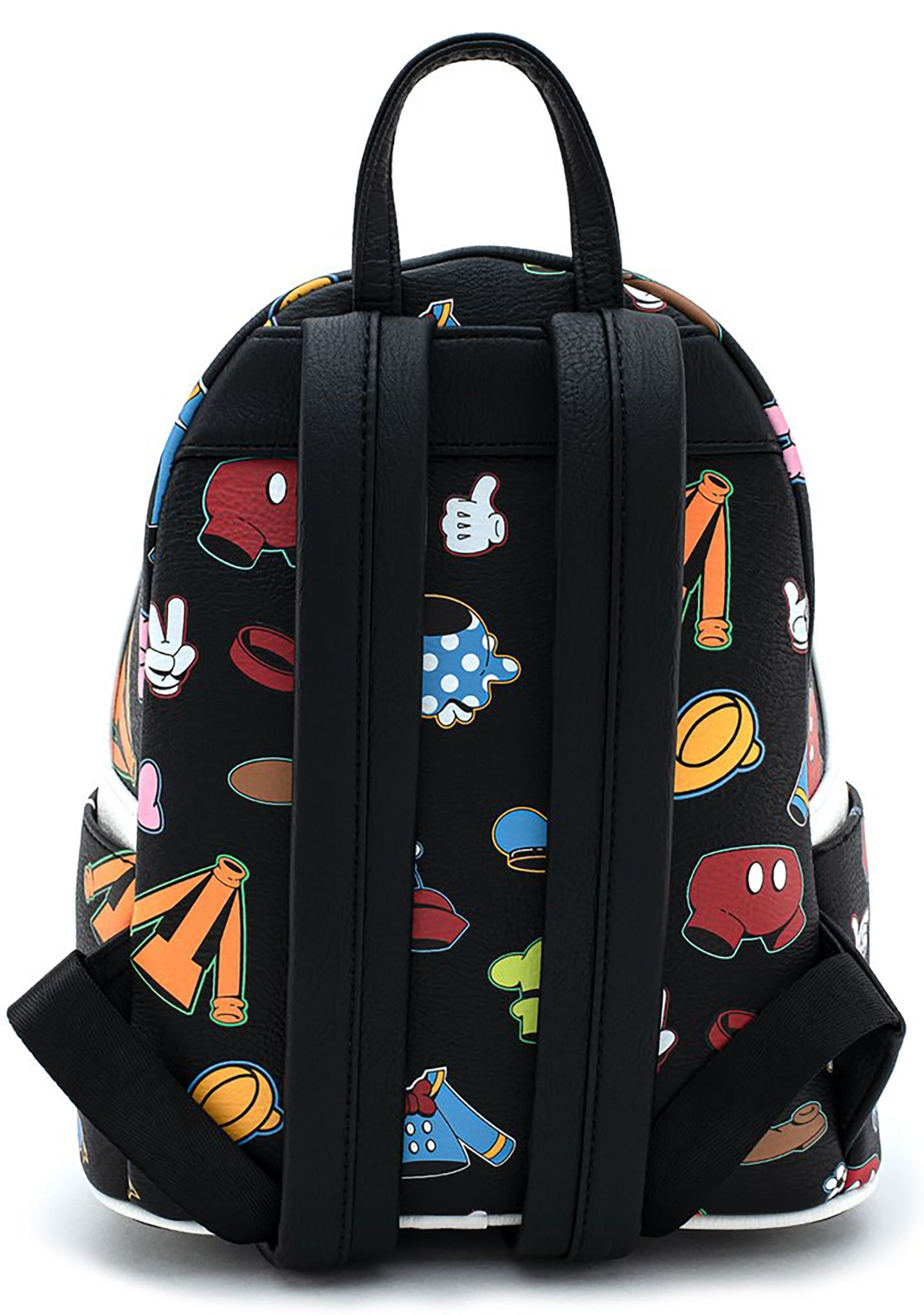 X Disney Sensational 6 Outfits AOP Mini Backpack