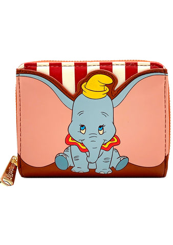 X LASR Exclusive Disney Dumbo Star of the Show Wallet