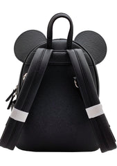 X LASR Exclusive Disney Minnie Mouse Dress Mini Backpack