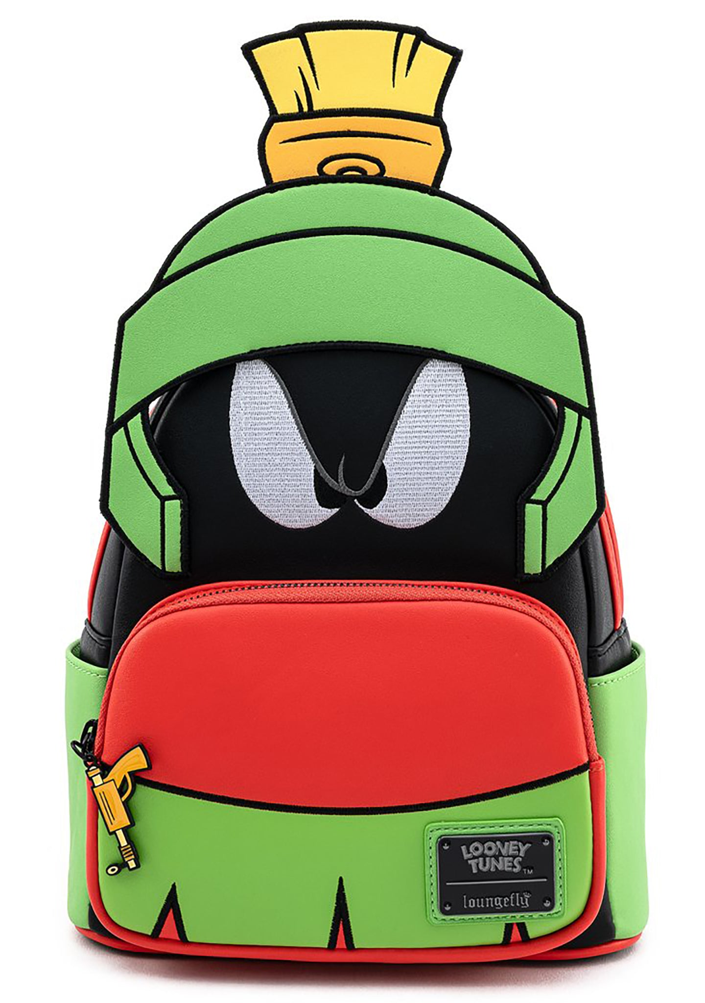 X Looney Tunes Marvin The Martian Cosplay Mini Backpack