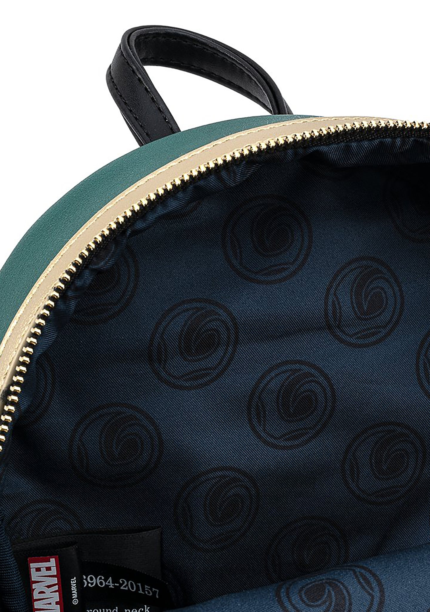 X Marvel Loki Classic Mini Backpack