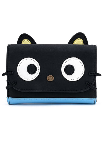X Hello Kitty Chococat Cosplay Wallet