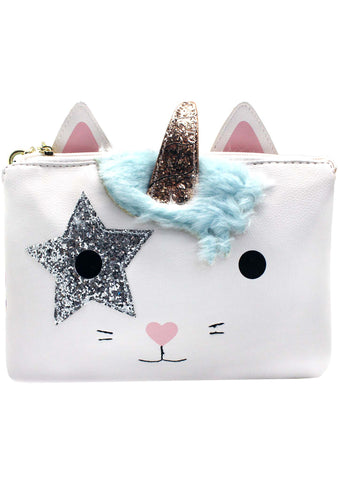 LBDoublZ Unicorn Crossbody Bag