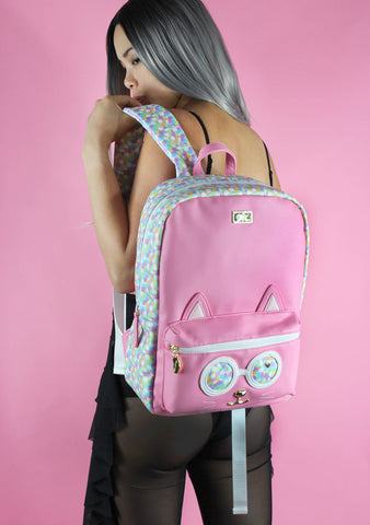 LBPoppy Kitsch Backpack