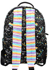 LBTec Galactic Cat Backpack