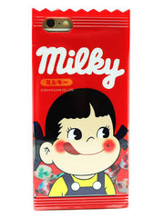 Milky Girl Candy Bar Hard Case for iPhone