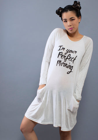 MINKPINK Perfect Morning Dress