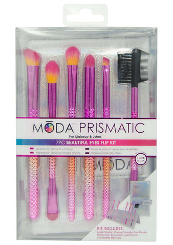 Prismatic 7PC Beautiful Eyes Kit