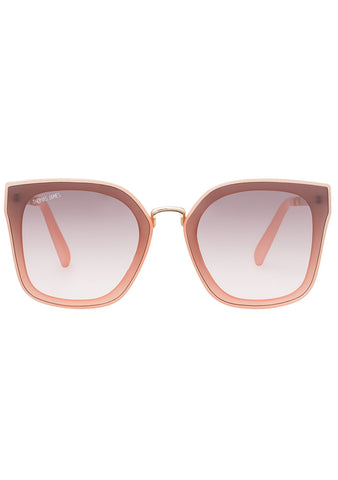 Dolly Sunglasses in Peachy