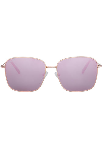 Thomas James LA by Perverse Emerson Sunglasses in Pink