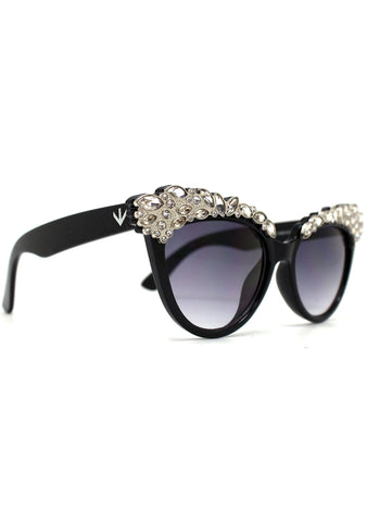 Eros 1942 Sunglasses in Marilyn