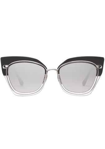 Thomas James LA by Perverse Nordic Sunglasses in Fighter