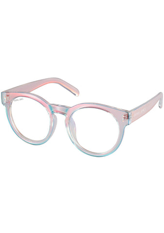 Unicorn Sunglasses in Ethereal