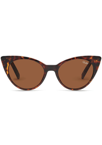 Aphrodite Sunglasses in Tortoise