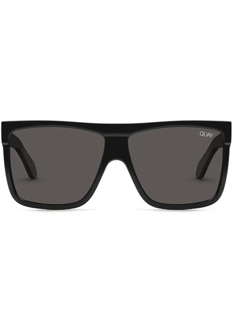 Barnun Sunglasses in Black