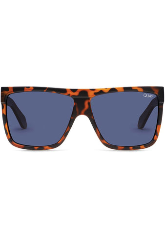 Barnun Sunglasses in Tortoise