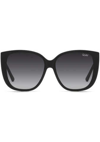 Ever After Sunglasses in Black