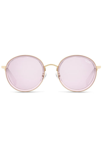 Firefly Sunglasses in Violet Pink