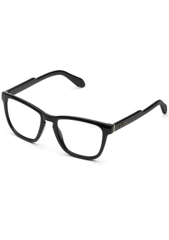 Blue Light Hardwire Glasses in Black