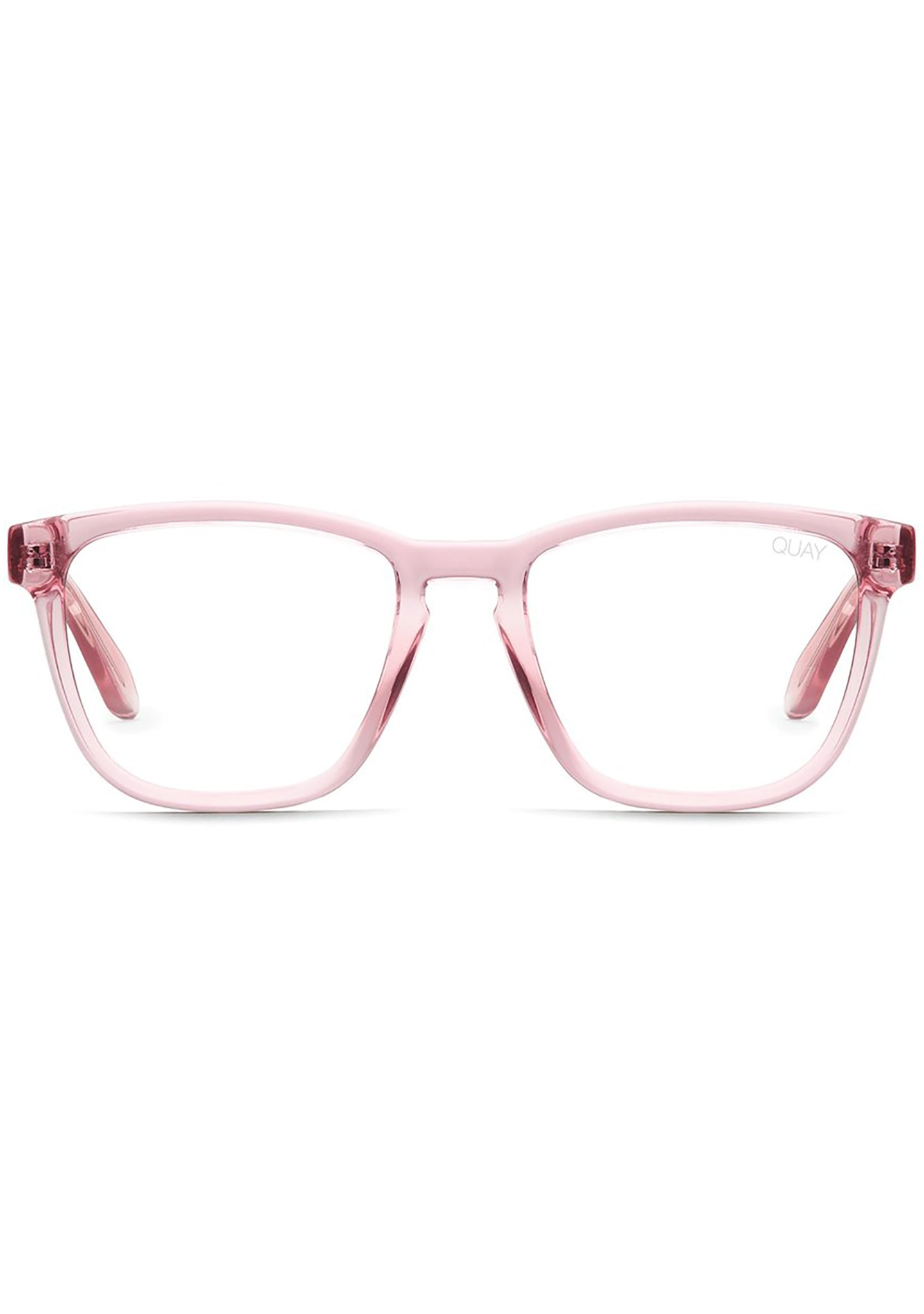 6c7acb47c81 Blue Light Hardwire Glasses in Pink