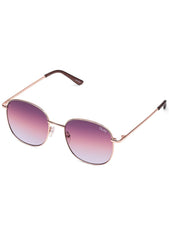 Jezabell Sunglasses in Rose/Purple