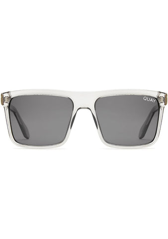 Let It Run Sunglasses in Grey