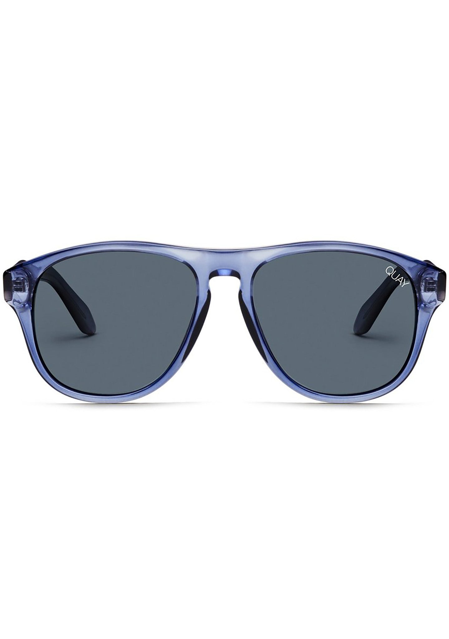Lost Weekend Sunglasses in Blue/Navy
