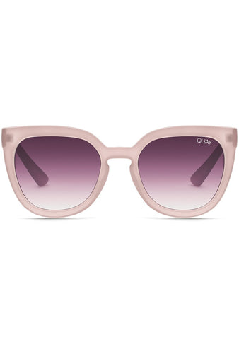 Noosa Sunglasses in Taupe Purple