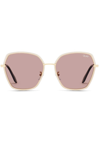 Verve Sunglasses in Brown