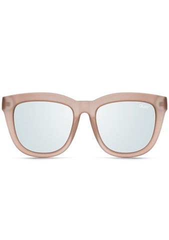 Zeus Sunglasses in Gold/Gold