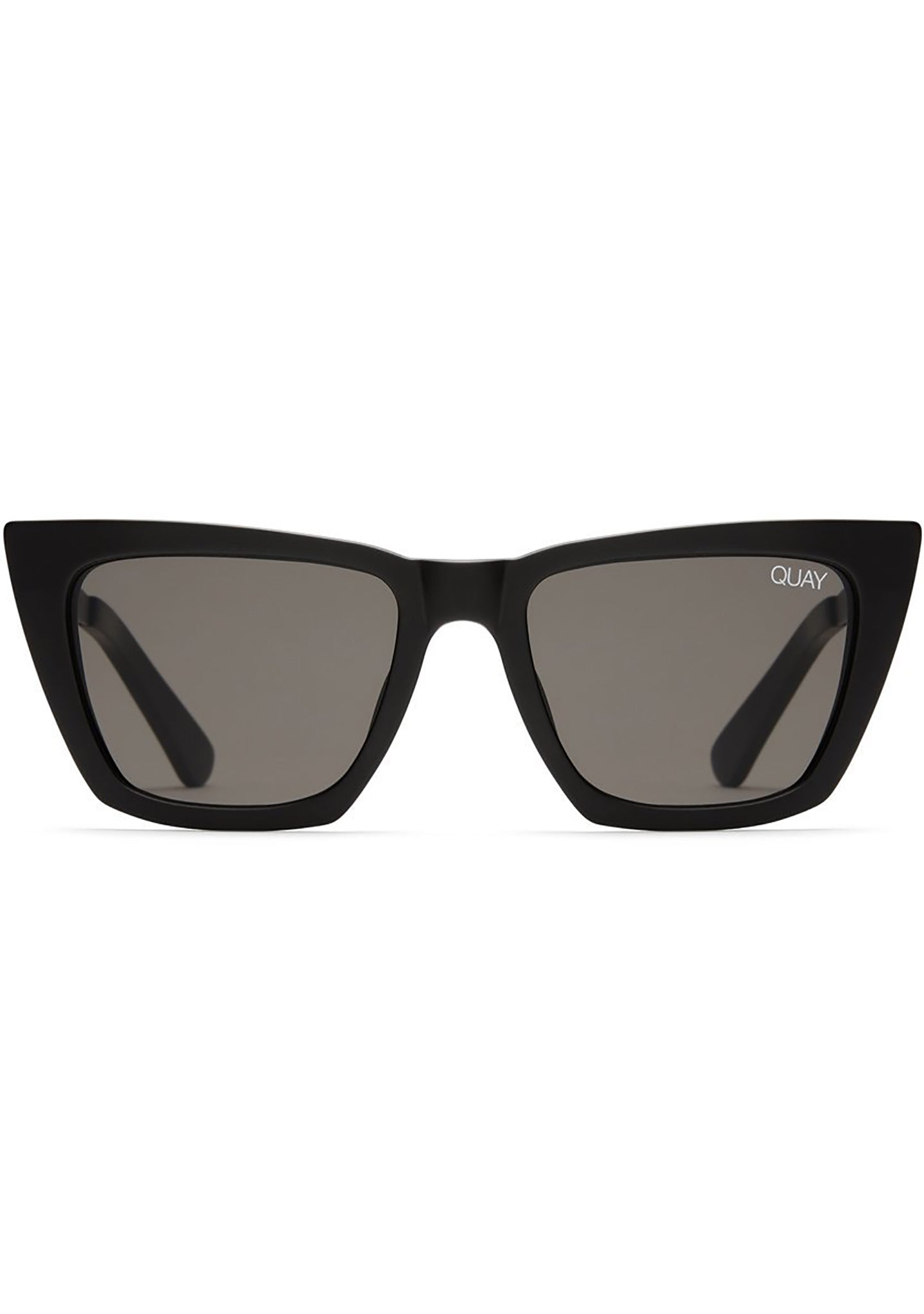 X Desi Perkins Don't @ Me Sunglasses in Black