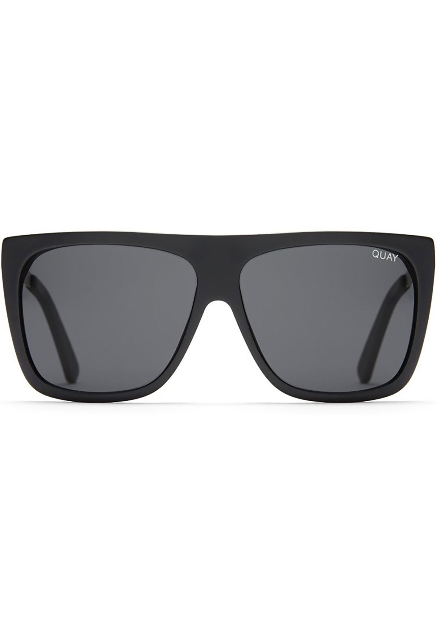 Quay Australia X Desi Perkins On the Low II Sunglasses in Black