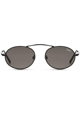 x Finders Keepers FINAL STAND Sunglasses Black/Smoke