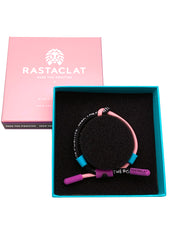 Clats and Kicks Women's Ninety-7 Knotaclat Bracelet