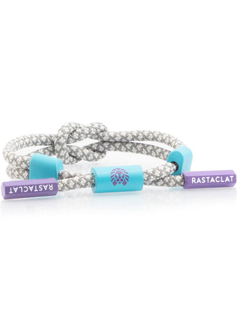 Hex Flex Nimbus Cloud Mini Knotaclat Bracelet