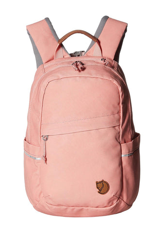 Raven Mini Backpack in Pink