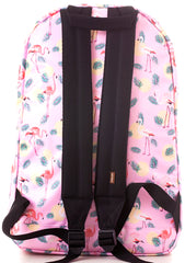 OG Tropical Flamingo Backpack in Pink by Spiral