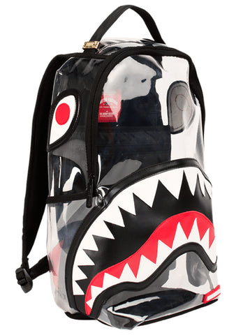 20/20 Vision Shark Backpack