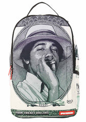 $420 Bill Backpack