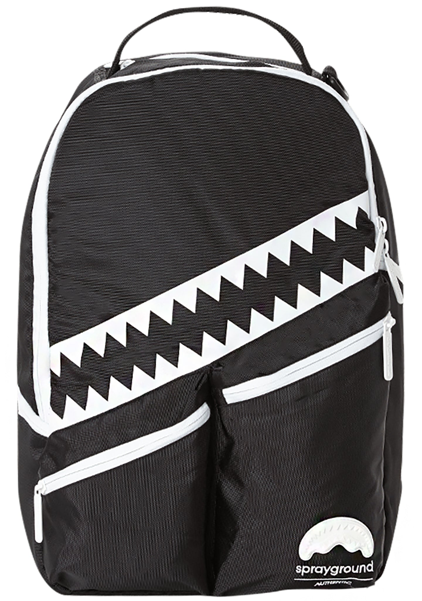 ALL Day Black Backpack