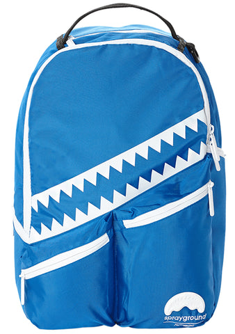 All Day Blue Backpack