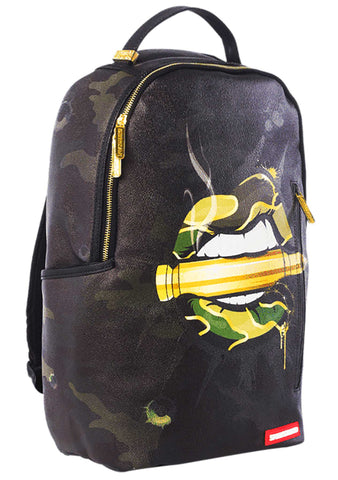 Army Lips Backpack