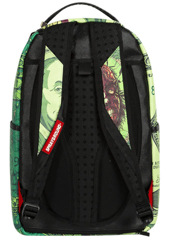 Ben Zombie Franklin Backpack