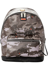 Black Panthera Camo Emperor Backpack